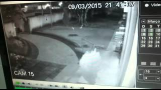 Homem é executado em frente a colégio em Timbaúba
