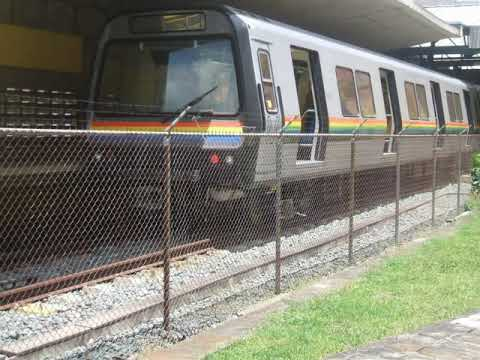 Metro de Caracas 2009
