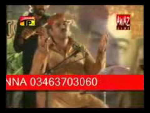 Mokhy Roan Diyo Ahmed Mughal Song From New Albem Jag Aa Matlab Jo 2011 video