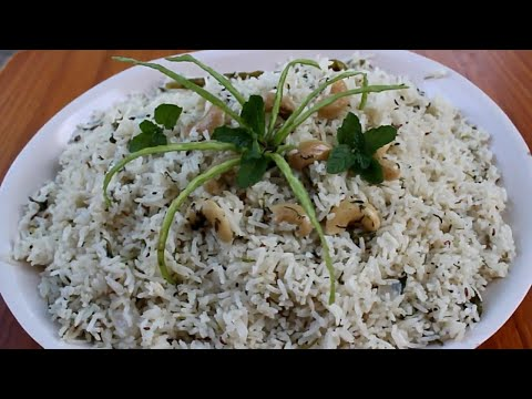 Jeera Rice | How to prepare perfect Jeera Rice | Bagara Rice| plain pulao .