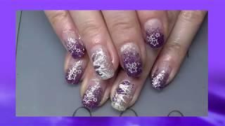 All Clip Of Glitter Nageldesign Bhclip Com