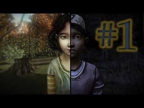 The Walking Dead: Sezon 2 - Bölüm 1 / Türkçe Oynanış [HD]