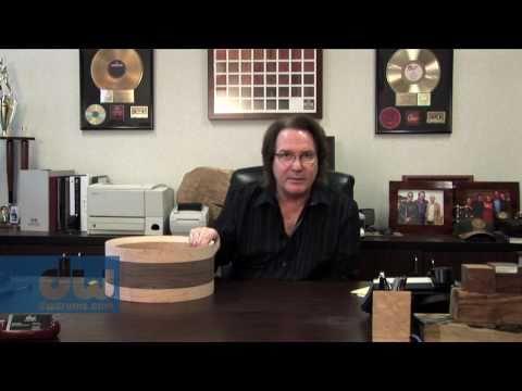 DW Edge Snares - by John Good