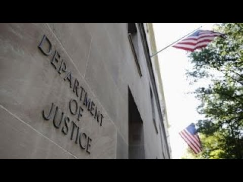 Trump calls DOJ official Bruce Ohr a 'disgrace'