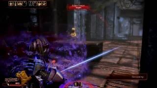 Mass Effect 2 - Crazy with a Shotgun (Vanguard/Insanity)