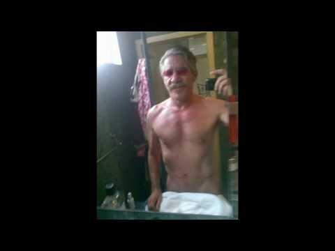 Geraldo Takes Possibly Nude Selfie
