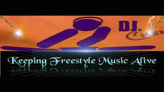 DJ C Wildstyle Freestyle Vol.9