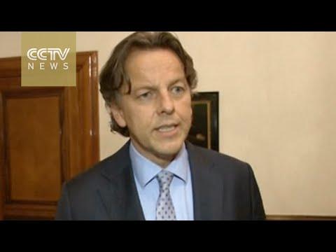 Dutch reject EU free trade deal with Ukraine