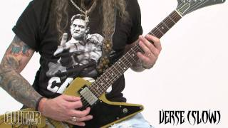 Iced Earth - How to Play