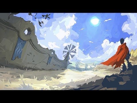 RiME [Прохождение snailkick]