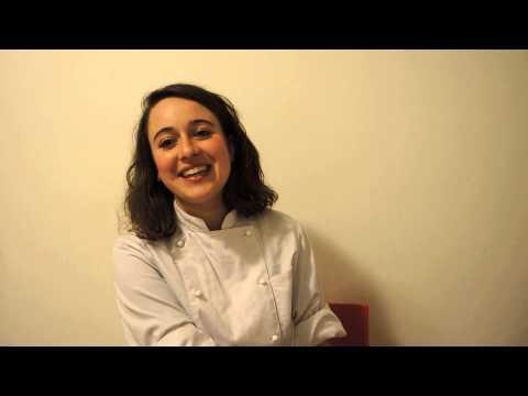 Intervista a Maddalena Borsato