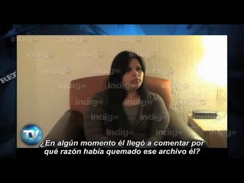 Reporte Indigo (Ed. 580): Guardería ABC: Testimonios clave