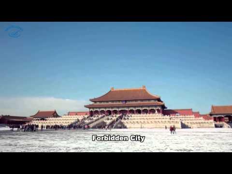 Beijing Travel Guide - Modern Beijing (Timelapse)