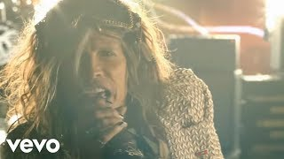 Watch Aerosmith Legendary Child video