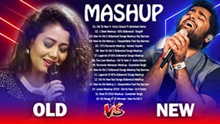 Old vs New Bollywood Mashup Songs 2020 Album | Latest Old Hindi Songs Mashup 💕 INDIAN Mashup 2020