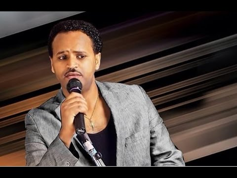 Ethiopia (Amharic Music) -- Mesfin Bekele On Singing