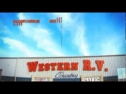 Western RV Country - Trail Master Special