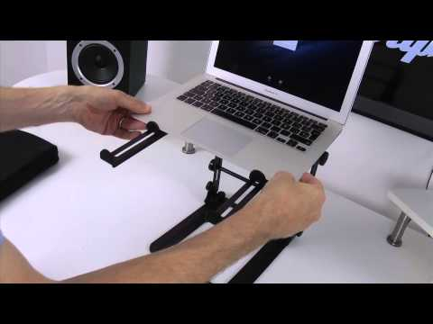 Magma Laptop Stand 2.1 Review