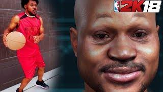 NBA 2K18 G.O.A.T. CHARACTER.. RETURNS | NBA 2K18 Gameplay (MyCareer)