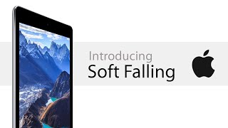 iPad Air 2 - Introducing Soft Falling [PARODY]