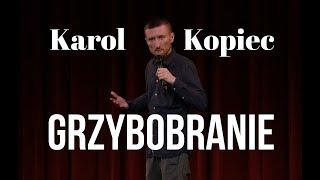 Karol Kopiec - Grzybobranie