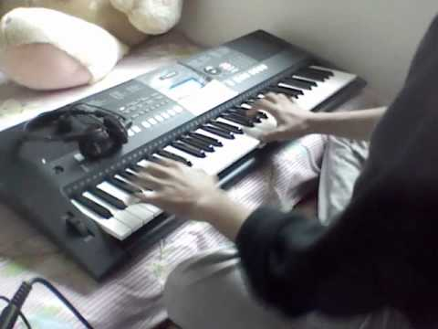Rabba Main Toh Mar Gaya Oye (Mausam) piano cover Kayjix