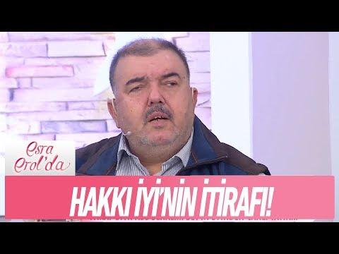 """""""Ümmü İyi'nin eve getirdiği bebek Neslihan değildi!"""" - Esra Erol'da 14 Aralık 2017"""