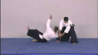 Aikido : Self-defense pour debutant