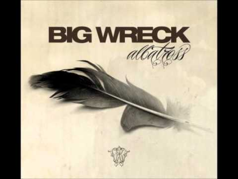 Big Wreck - Time