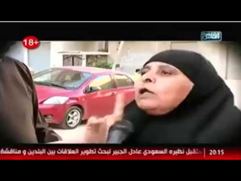 arab woman talks about the israeli army morality