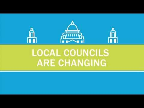 11 new councils for Northern Ireland by NI Direct