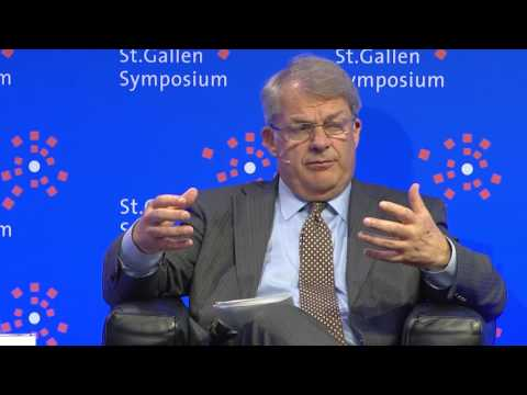 Brexit – Europe's fateful moment – 46th St. Gallen Symposium