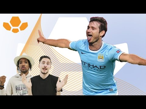 Is Lampard a Judas for Joining Man City? | Comments Below