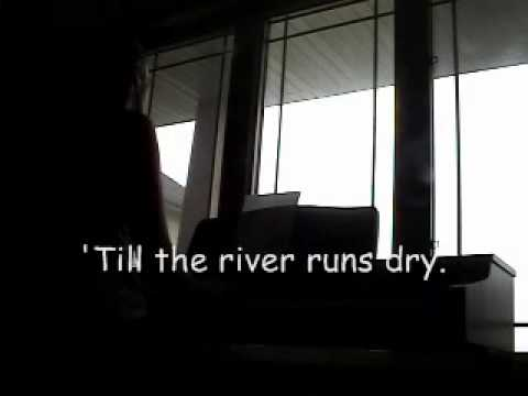 The River (garth Brooks Cover) With Lyrics video