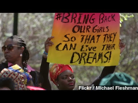 Nigeria's Missing Girls: Why Boko Haram Has The Upper Hand