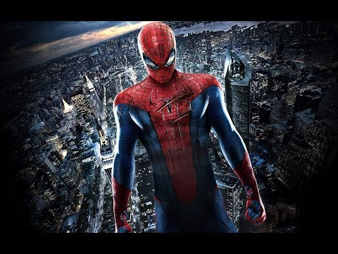 Superhero Film Review: The Amazing Spider Man