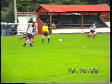 Brechin Victoria 2-2 Broughty Athletic (10/10/99)