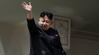 North Korea leader comes of age 12/14/2012