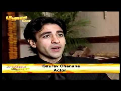 Woh Tera Naam Tha-cast Interview video