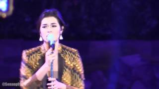Download Lagu Raisa - Biarkanlah @ Prambanan Jazz 2016 [HD] Gratis STAFABAND
