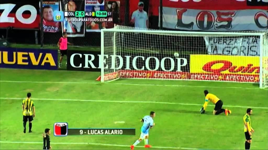 Club Atletico Acassuso 2-0 Almagro