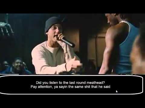 Eminem 8 Mile 3 Last Battles   Youtube video