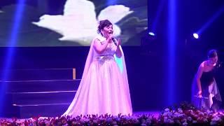 Especial Misora Hibari 80 Anos 23ºbrasil Kohaku Utagassen 03 12 2017