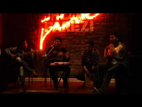 Kholo Kholo Darwaze-Tare Zameen Par Cover by Feather Touch