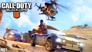 🔴 BLACK OPS 4 LIVE Multiplayer Gameplay #Ad
