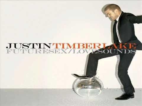 Justin Timberlake - 03 - Sexy Ladies (Let Me Talk To You)