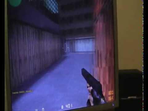 Como Ser Un Experto En El Counter Strike - Tacticas