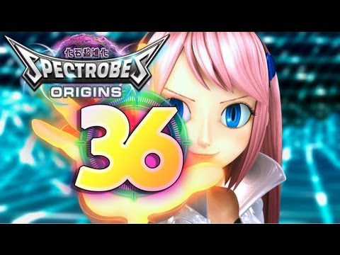 Spectrobes Origins (Wii) Playthrough / Walkthrough Part 36