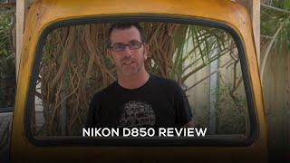 Nikon D850 Review: Nikon's latest high resolution full-frame DSLR - Part 1