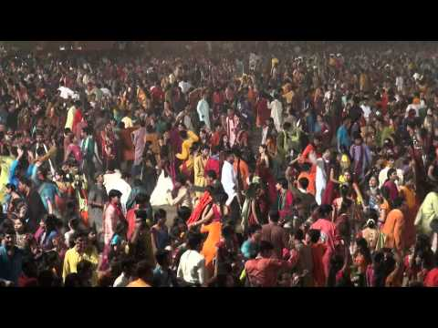 Maa Aarkee Garba 2010 video